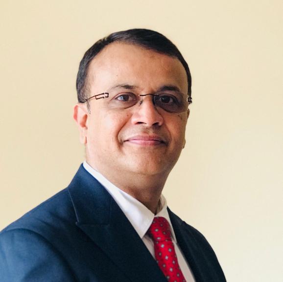 Niranjan P Hanagodu - 4i Advisory Services