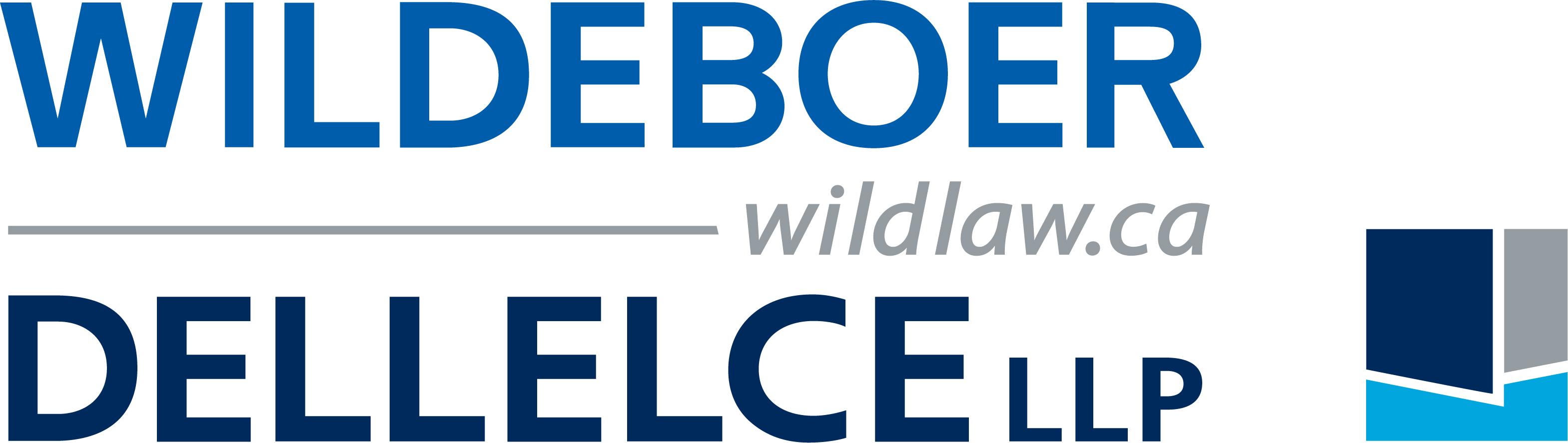 Wildeboer Dellelce LLP logo
