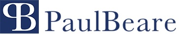 Paul Beare Ltd logo