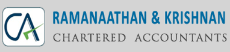 Ramanaathan & Krishnan Chartered Accountants logo
