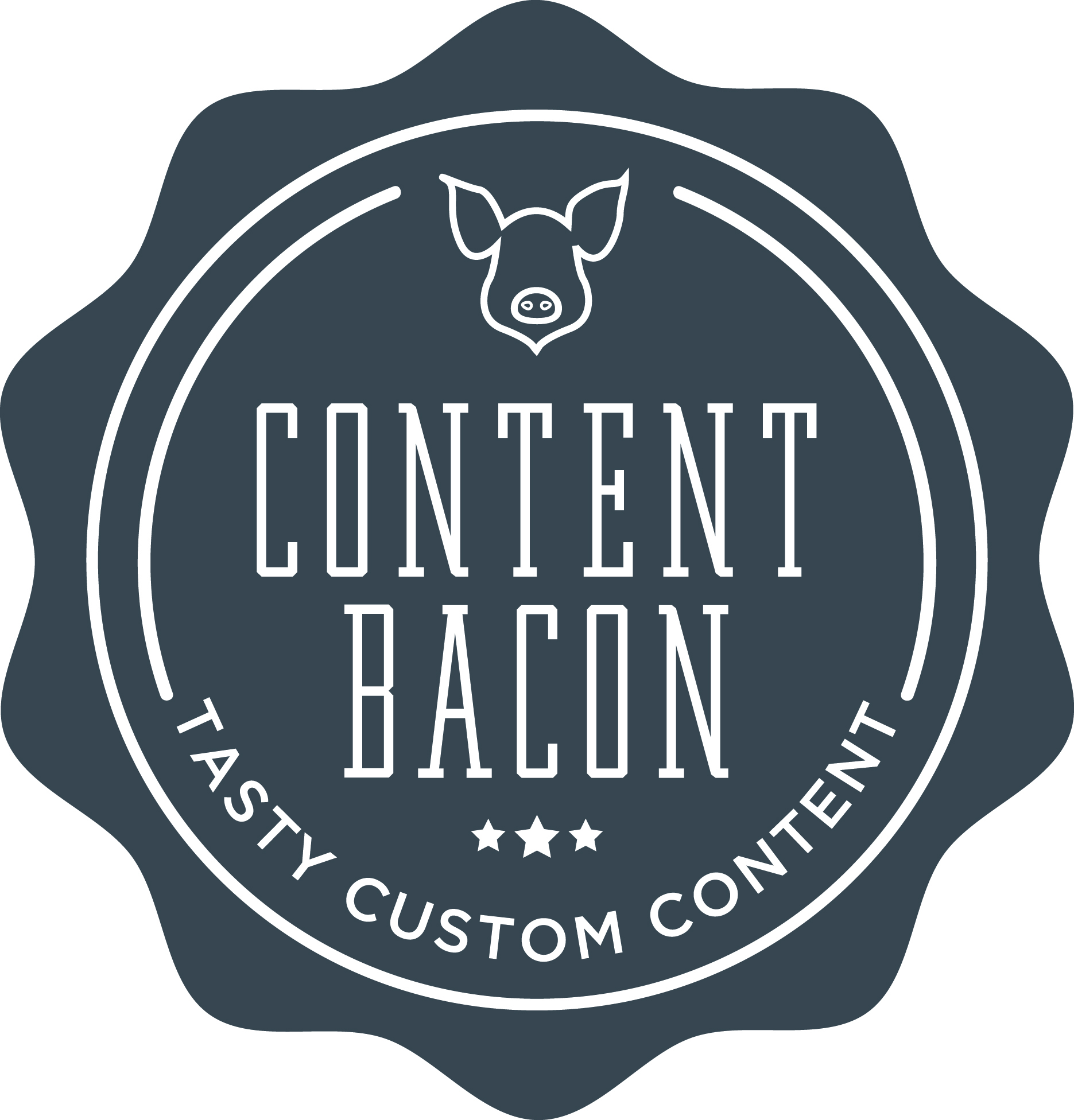 Content Bacon - Strategic Partner logo