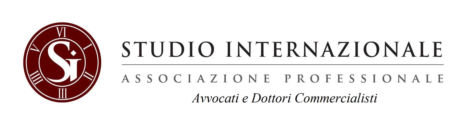 Studio Internazionale logo