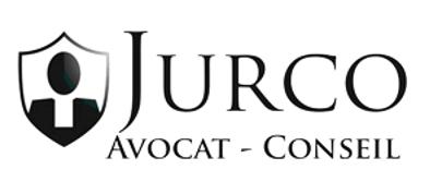 Jurco Avocats logo