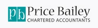 Price Bailey Chartered Accountants logo