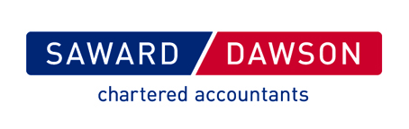 Saward Dawson Chartered Accountants logo