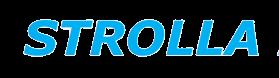STROLLA logo
