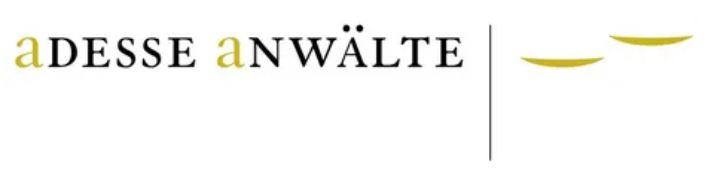 adesse anwälte logo