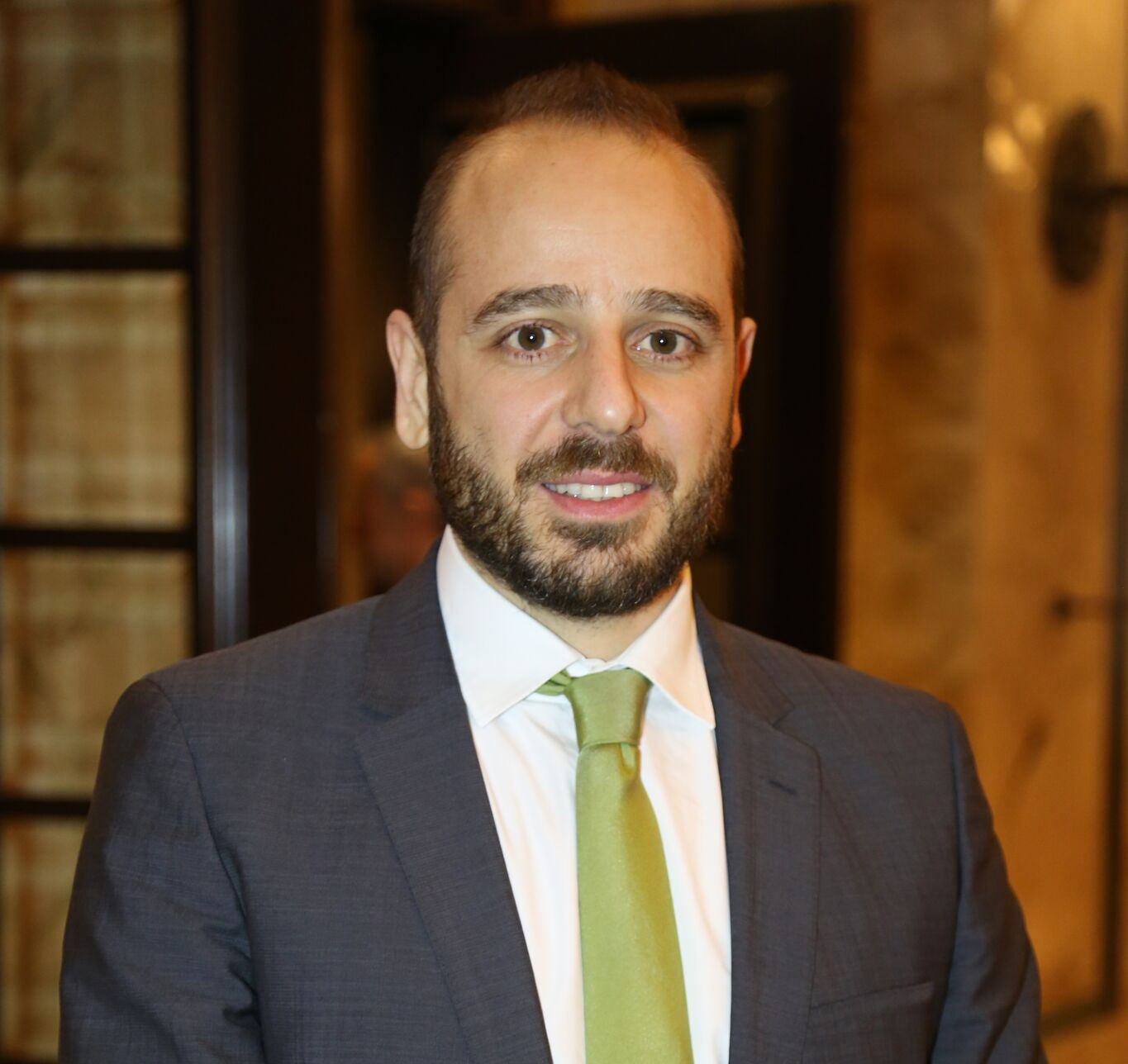 Wissam Abousleiman - Abousleiman & Co