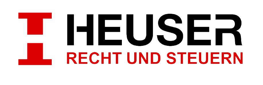 Heuser Recht Und Steuern logo