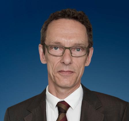 Sönke Lund - Monereo Meyer Marinel-lo Abogados