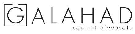 GALAHAD cabinet d'avocats logo