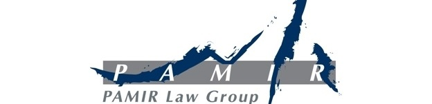 Pamir Law Group logo