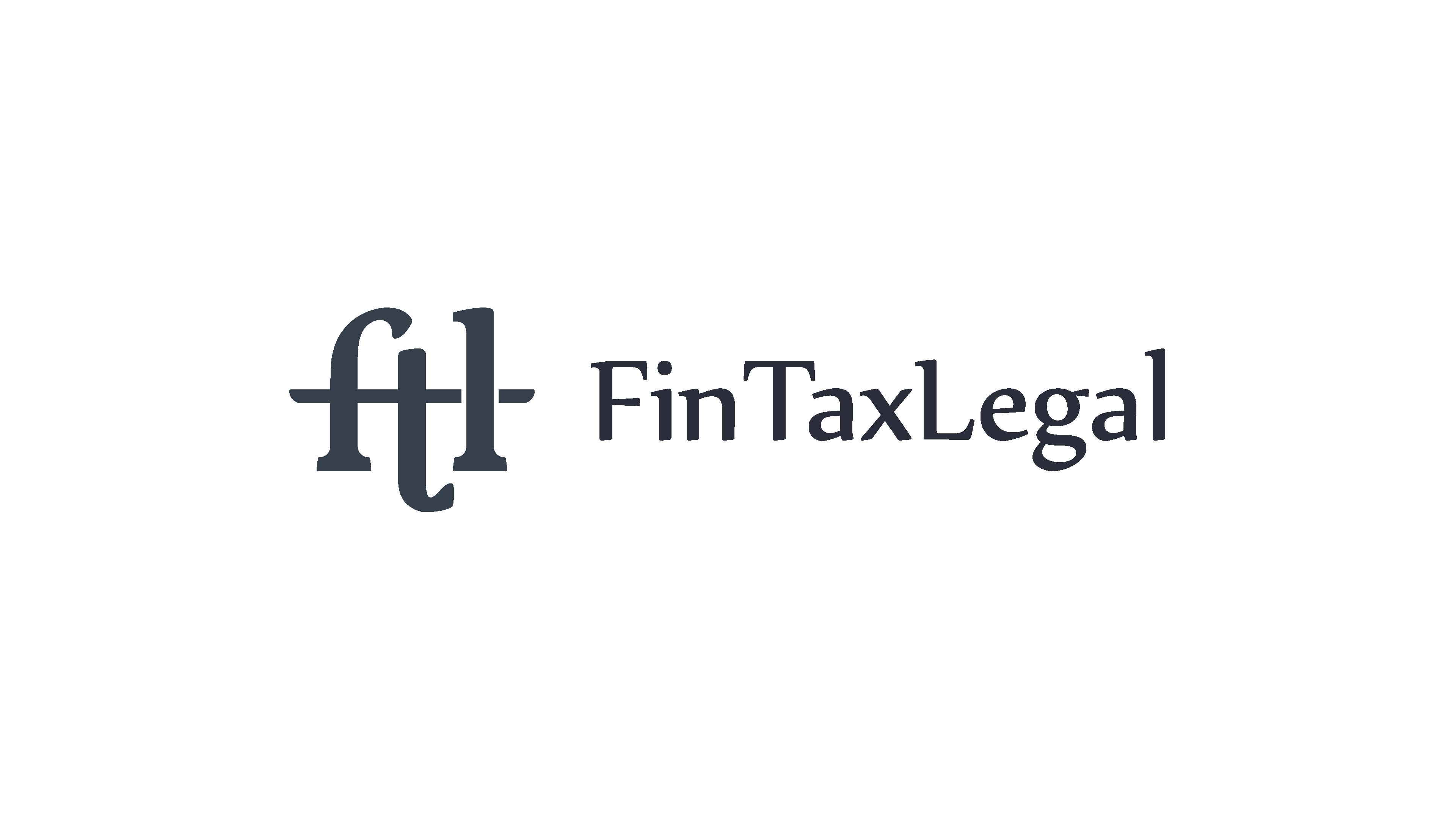 FinTaxLegal logo