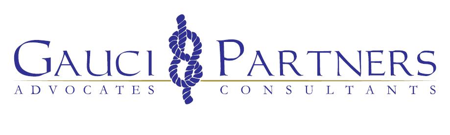 Gauci & Partners Advocates logo