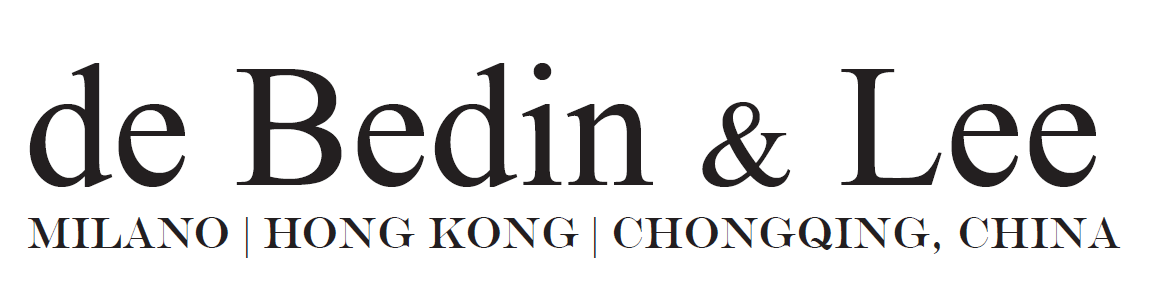 de Bedin & Lee studio legale associato logo