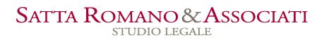 Satta Romano & Associati Studio Legale logo
