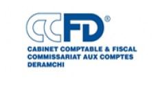 Cabinet Comptable & Fiscal Deramchi logo