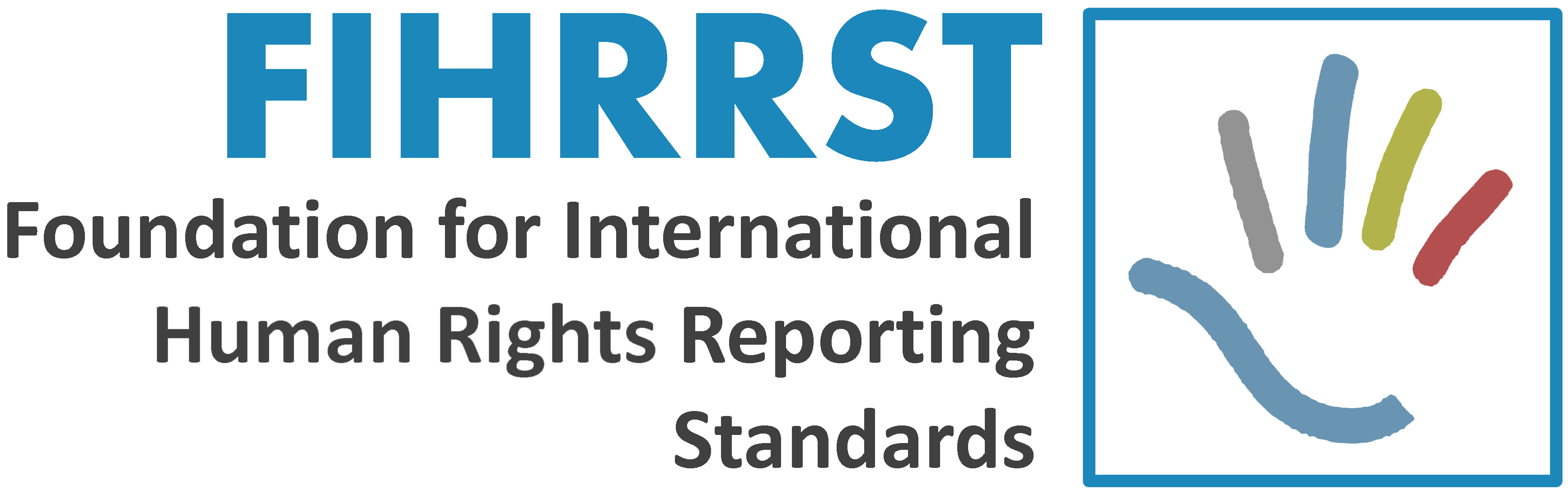 The Association For International Human Rights Reporting Standards (FIHRRST) AISBL