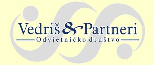 Law Firm Vedriš & Partners Ltd