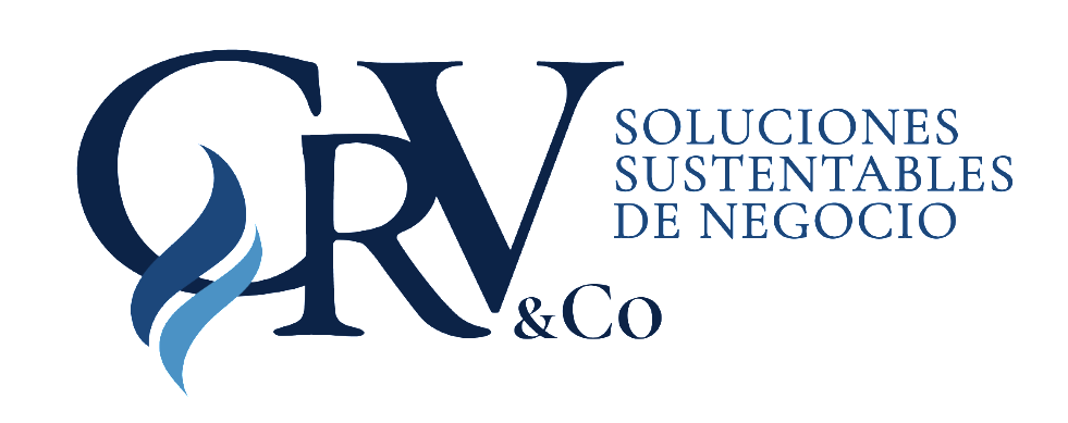 CRV & Co logo