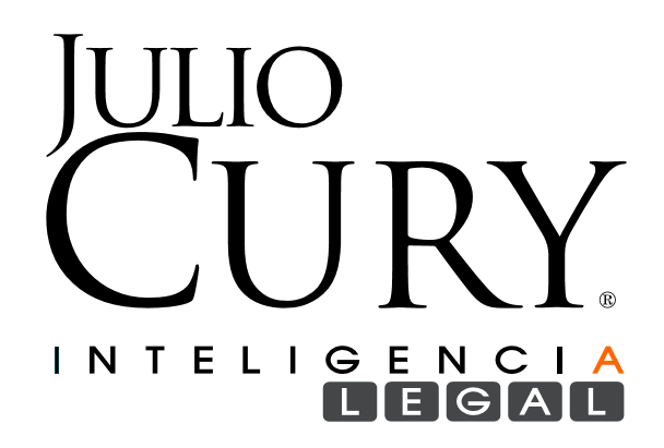 Julio Cury Inteligencia Legal logo