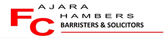 Fajara Chambers logo