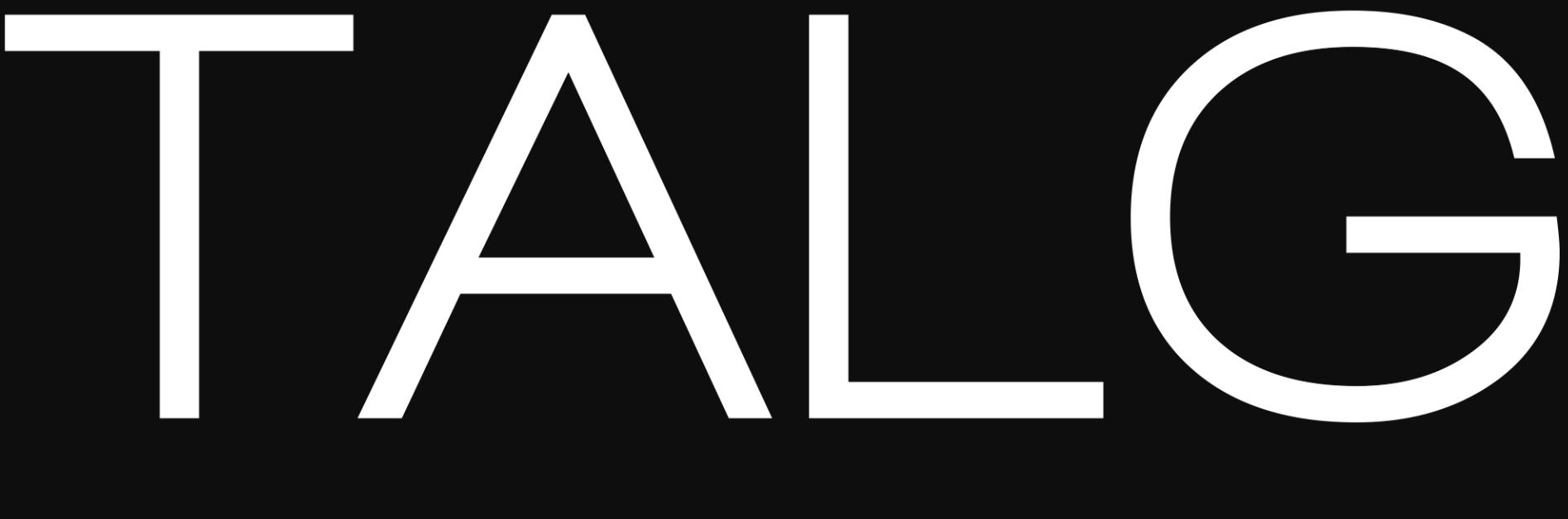 The Amin Law Group (TALG) logo