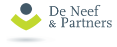 De Neef & Partners logo