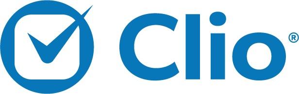 Event Sponsor: Clio