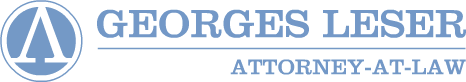 Georges Leser Attorney-at-Law logo