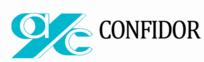 Confidor logo