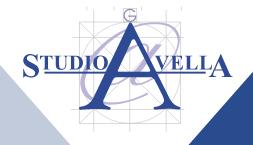 Studio Avella logo