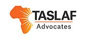 TASLAF Advocates & Consultants logo