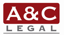 A & C Legal logo