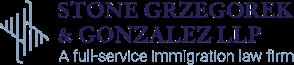 Stone Grzegorek & Gonzalez LLP logo