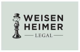 Weisenheimer Legal logo