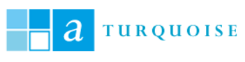 ATurquoise logo
