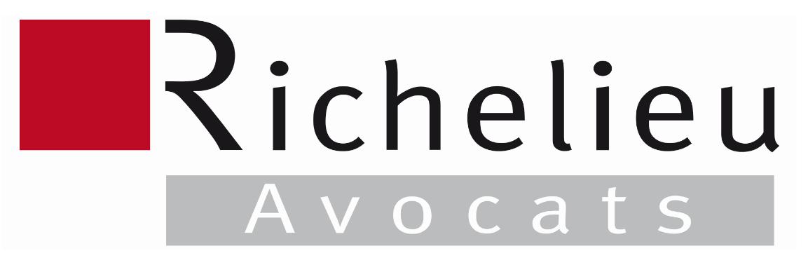 Richelieu Avocats logo