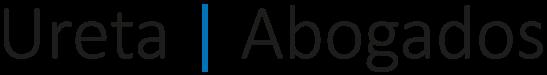 Ureta   Abogados logo