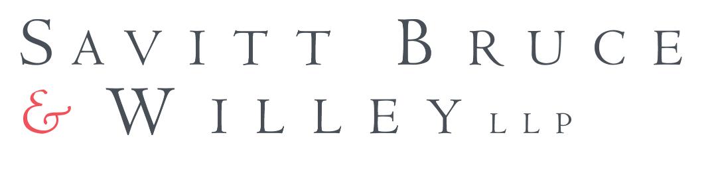 Savitt Bruce & Willey LLP logo