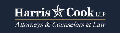 Harris Cook, LLP logo