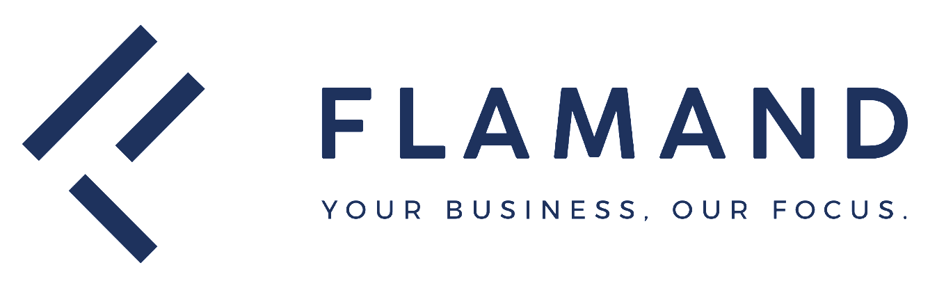 Flamand & Partners logo