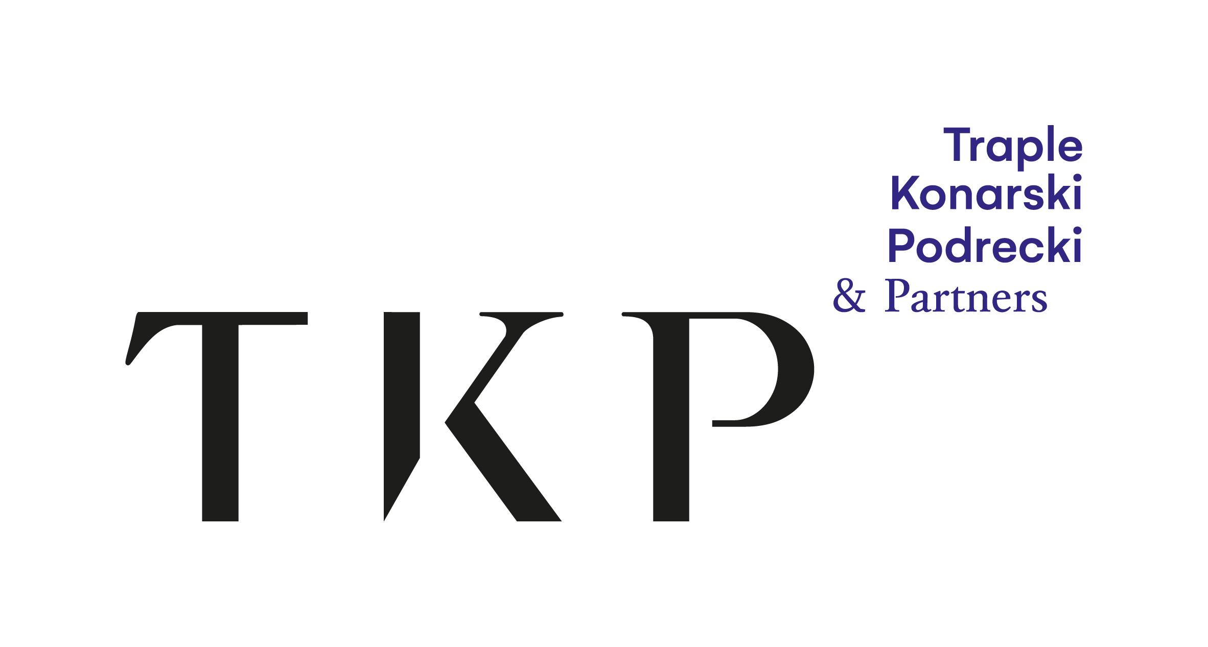 Traple Konarski Podrecki & Wspólnicy logo