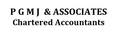 PGMJ & Associates logo