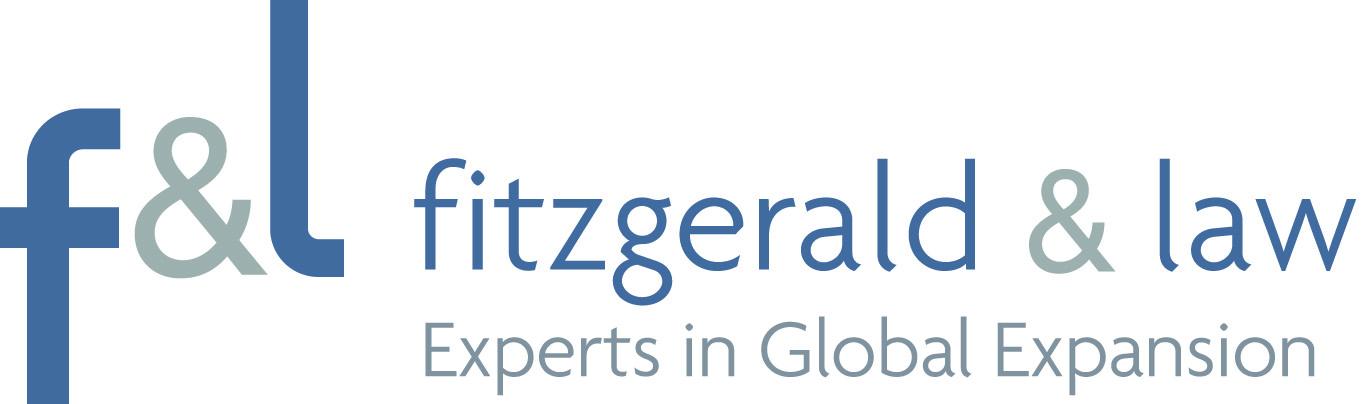 Fitzgerald & Law (F&L) logo