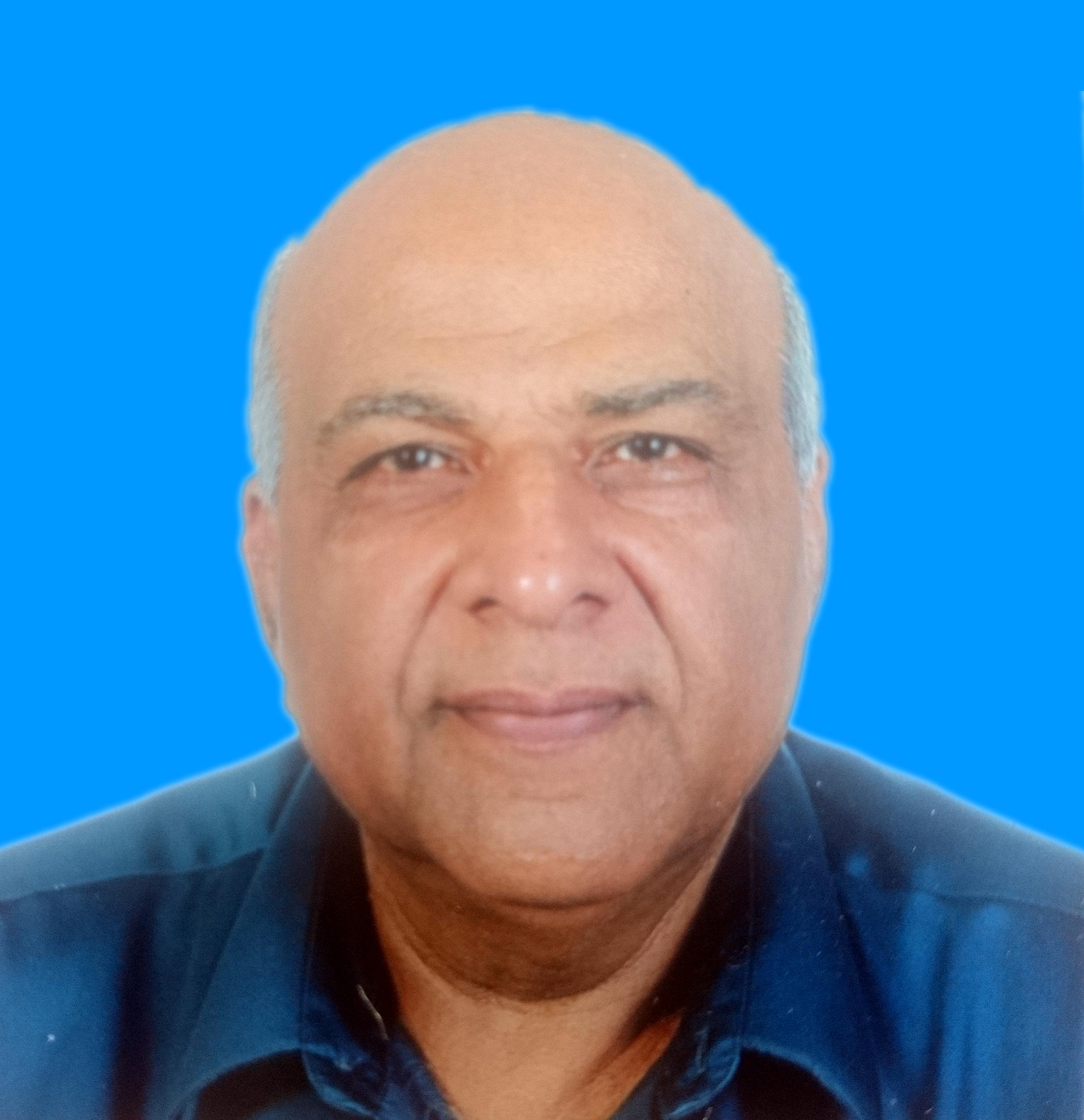 Abdulwahid Aboo. FCPA, FCCA, FCPS, CPAR and CPAU - AAC Kenya