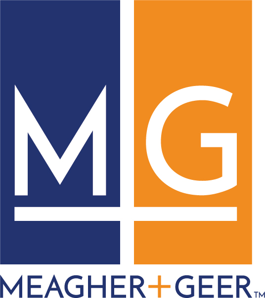 Meagher + Geer, P.L.L.P logo