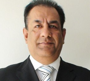 Kamal Hawabhay - GWMS Ltd
