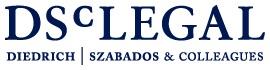 DSC LEGAL Rechtsanwaltsgesellschaft mbH logo
