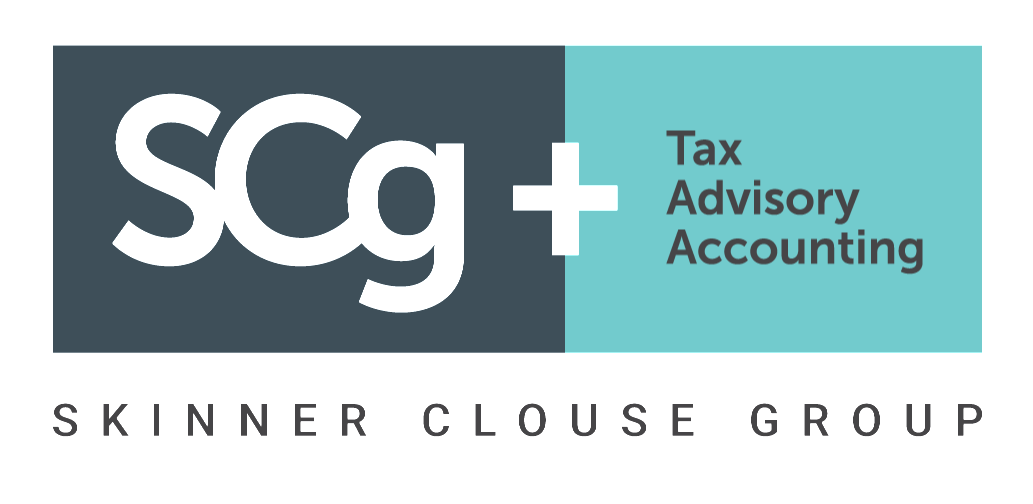 Skinner Clouse Group logo